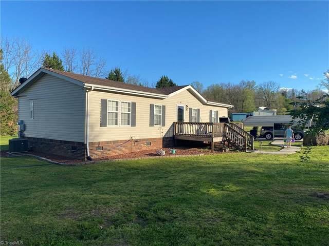 170 E Meadows Drive, Boomer, NC 28606 (MLS #1019378) :: Berkshire Hathaway HomeServices Carolinas Realty
