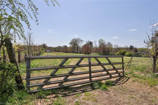 0 Marler Road, Hamptonville, NC 27020 (MLS #1019408) :: RE/MAX Impact Realty
