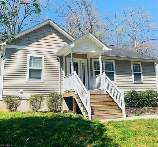 1754 Willa Place Drive, Kernersville, NC 27284 (MLS #1019419) :: Greta Frye & Associates | KW Realty Elite