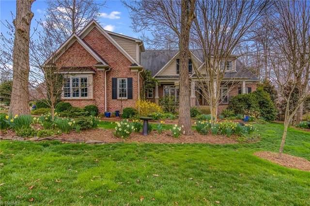 7606 Blue Sage Court, Summerfield, NC 27358 (MLS #1019429) :: Ward & Ward Properties, LLC