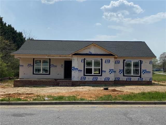 233 Sealy Drive, Trinity, NC 27370 (MLS #1019469) :: Berkshire Hathaway HomeServices Carolinas Realty