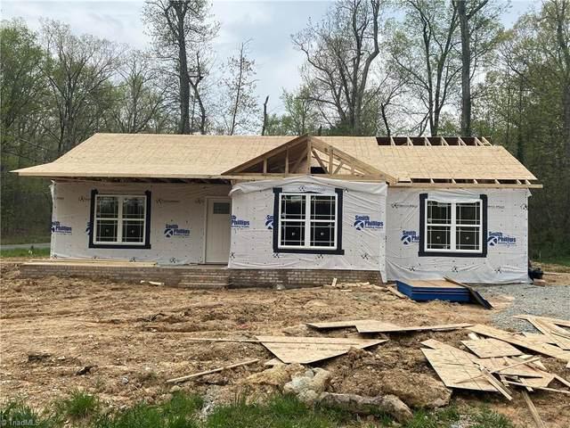 1 Lambeth Drive, Thomasville, NC 27360 (MLS #1019476) :: Berkshire Hathaway HomeServices Carolinas Realty