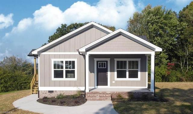 114 Raeford Court, Thomasville, NC 27360 (MLS #1019478) :: Berkshire Hathaway HomeServices Carolinas Realty