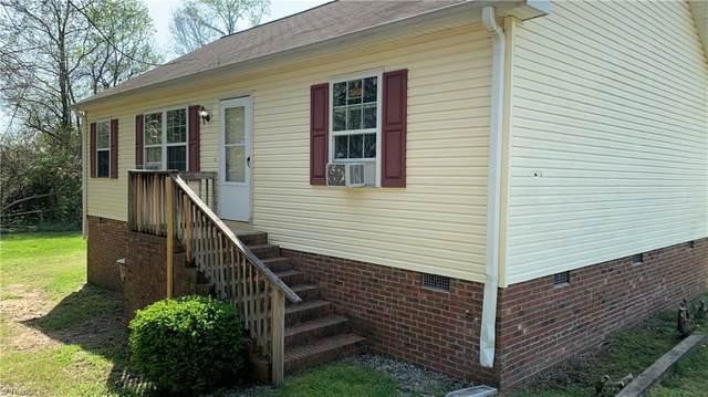 1017 Avalon Road, Greensboro, NC 27401 (MLS #1019501) :: Lewis & Clark, Realtors®