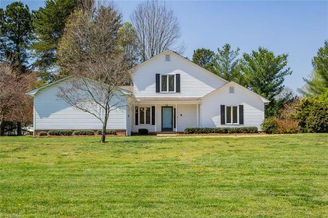 2621 Maxine Drive, High Point, NC 27265 (MLS #1019508) :: Lewis & Clark, Realtors®
