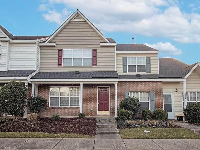 4325 Carlys Way, Greensboro, NC 27410 (MLS #1019529) :: Lewis & Clark, Realtors®
