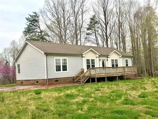 139 Samuel Circle, Moravian Falls, NC 28654 (MLS #1019549) :: Berkshire Hathaway HomeServices Carolinas Realty