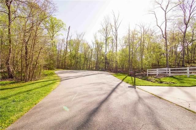 432 Big Tree Road, High Point, NC 27265 (#1019570) :: Premier Realty NC