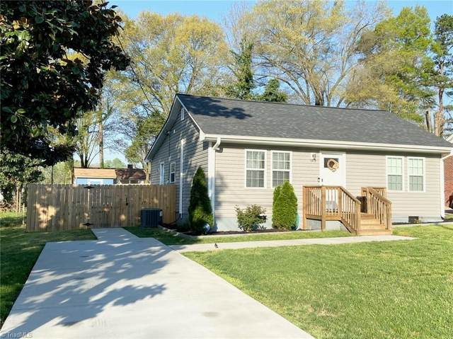 1213 Guyer Street, High Point, NC 27262 (MLS #1019596) :: Lewis & Clark, Realtors®