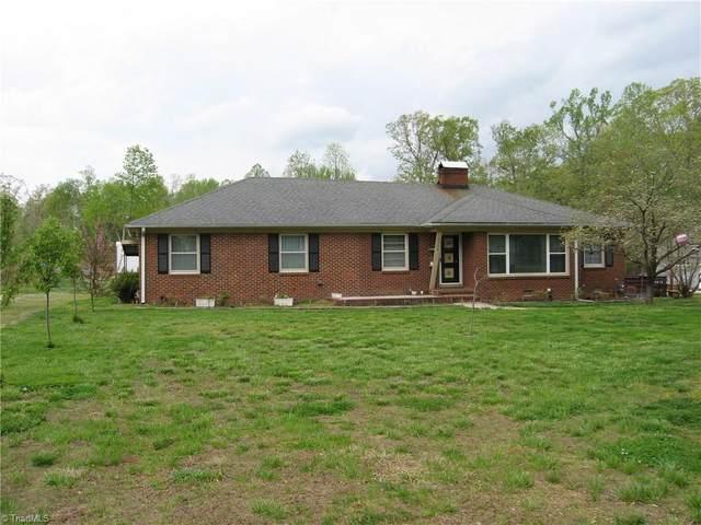 5302 Field Horney Road, Greensboro, NC 27406 (MLS #1019606) :: Lewis & Clark, Realtors®