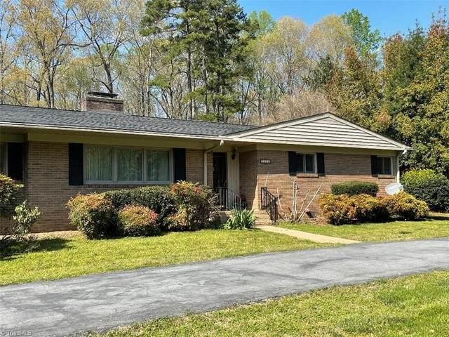 1129 Pennywood Drive, High Point, NC 27265 (MLS #1019624) :: Lewis & Clark, Realtors®