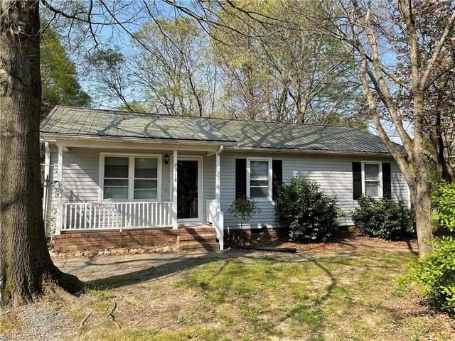 7218 S New Garden Road, Julian, NC 27283 (MLS #1019628) :: Berkshire Hathaway HomeServices Carolinas Realty