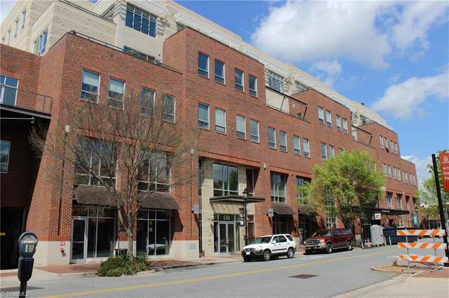 530 N Trade Street, Winston Salem, NC 27101 (#1019672) :: Mossy Oak Properties Land and Luxury