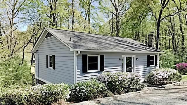 4800 Moutline Drive, Greensboro, NC 27409 (MLS #1019769) :: Lewis & Clark, Realtors®