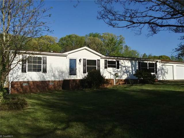 393 Red Oak Drive, Stokesdale, NC 27357 (#1019825) :: Mossy Oak Properties Land and Luxury