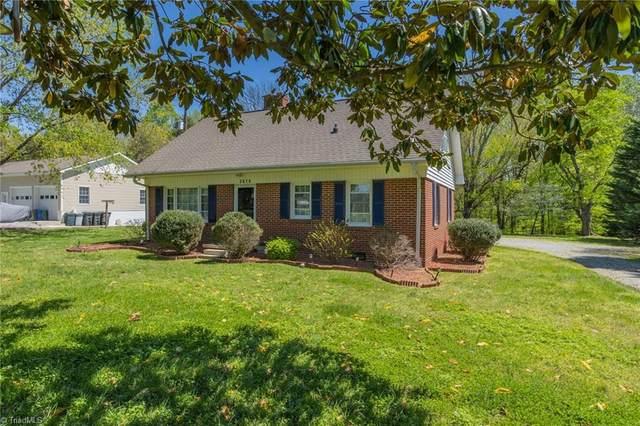 3618 Lewiston Road, Greensboro, NC 27410 (MLS #1019857) :: Berkshire Hathaway HomeServices Carolinas Realty