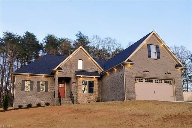5691 Vance Ridge Court, Belews Creek, NC 27009 (MLS #1019868) :: Lewis & Clark, Realtors®