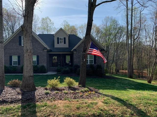 151 Oriole Way, Pilot Mountain, NC 27041 (MLS #1019869) :: RE/MAX Impact Realty