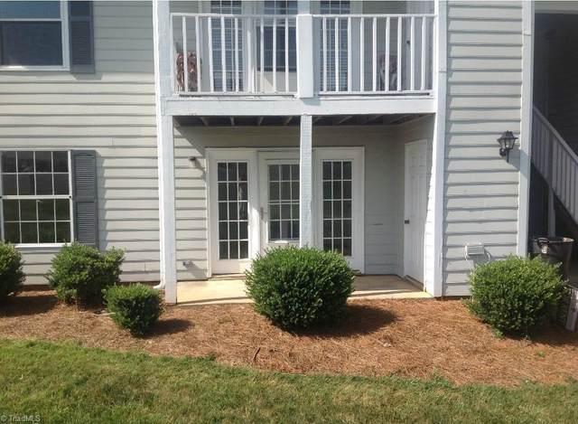 5531 Hornaday Road C, Greensboro, NC 27409 (MLS #1019892) :: Berkshire Hathaway HomeServices Carolinas Realty