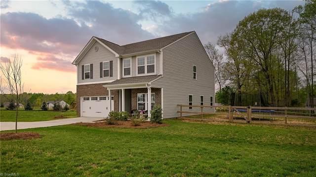 165 Sprucewood Court, Advance, NC 27006 (MLS #1019928) :: Ward & Ward Properties, LLC