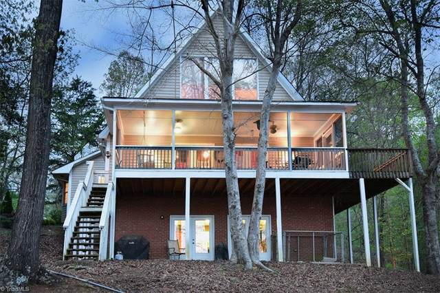 244 Jubal Reeves Circle, Mount Gilead, NC 27306 (#1019935) :: Premier Realty NC