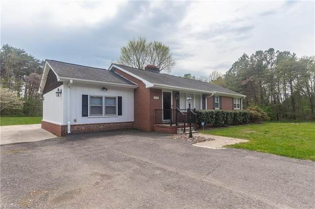 1070 E Pine Street, Mount Airy, NC 27030 (MLS #1019952) :: RE/MAX Impact Realty