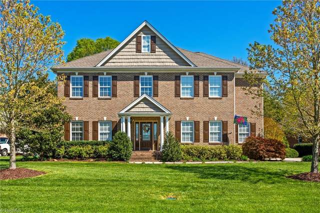 3575 Liberty Drive, Burlington, NC 27215 (MLS #1019962) :: Berkshire Hathaway HomeServices Carolinas Realty