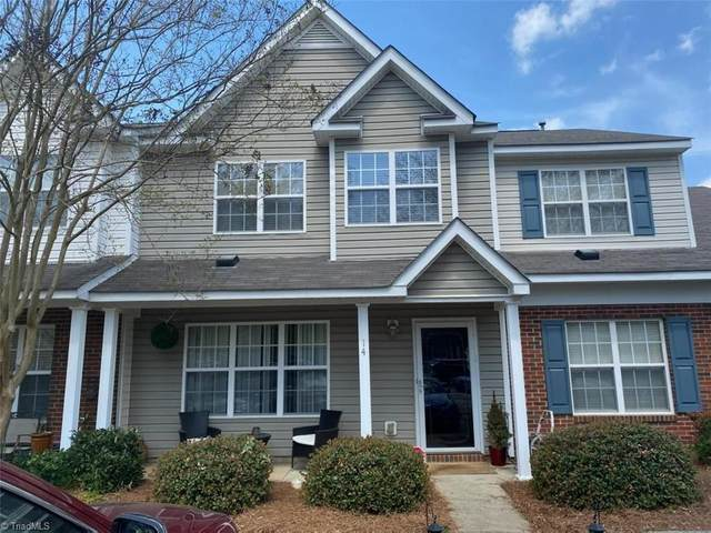 14 Raelans Circle, Greensboro, NC 27407 (MLS #1019967) :: Berkshire Hathaway HomeServices Carolinas Realty