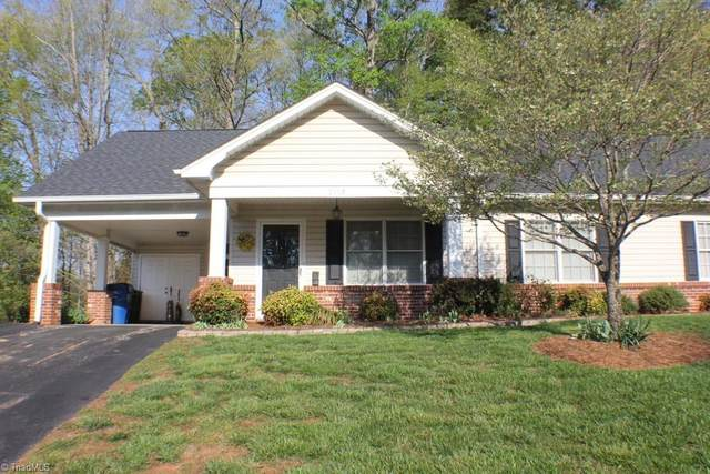 2118 Heatherstone Lane, Mount Airy, NC 27030 (MLS #1020012) :: RE/MAX Impact Realty