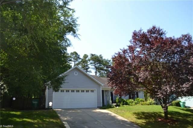 3256 Timberwolf Avenue, High Point, NC 27265 (MLS #1020014) :: Greta Frye & Associates   KW Realty Elite