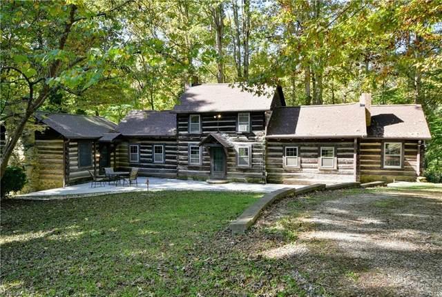 6068 Hedgerow Circle, Clemmons, NC 27012 (MLS #1020025) :: Greta Frye & Associates | KW Realty Elite
