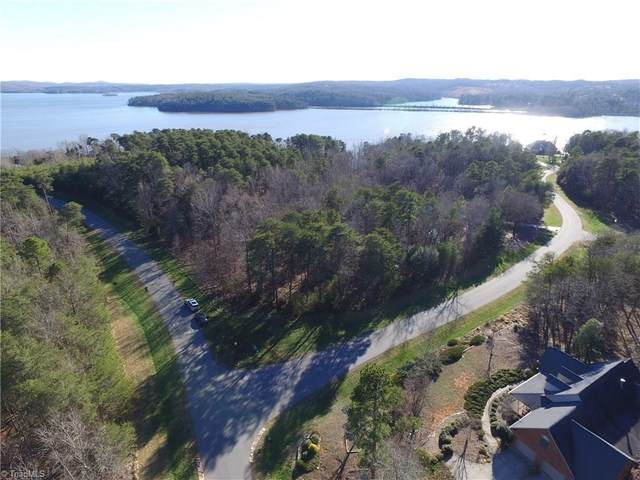 264 Badin View Drive, New London, NC 28127 (MLS #1020030) :: Ward & Ward Properties, LLC