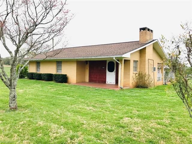 6067 Austin Traphill Road, Elkin, NC 28621 (MLS #1020031) :: Ward & Ward Properties, LLC