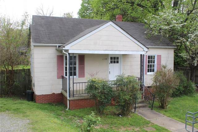 1100 16th Street, Greensboro, NC 27405 (MLS #1020048) :: Lewis & Clark, Realtors®