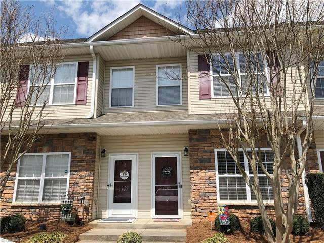 1753 Grand Silo Way, Winston Salem, NC 27127 (#1020070) :: Premier Realty NC