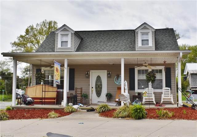 2024 S Main Street, Mount Airy, NC 27030 (MLS #1020077) :: RE/MAX Impact Realty