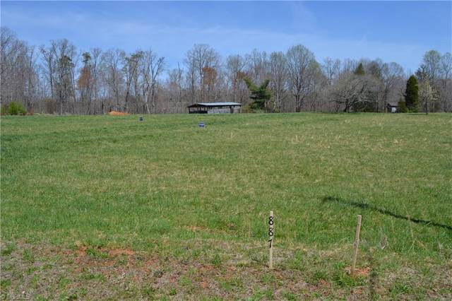 887 Snead Road, Stoneville, NC 27048 (MLS #1020135) :: Berkshire Hathaway HomeServices Carolinas Realty