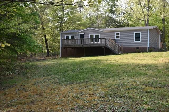 7117 Timber Creek Trail, Graham, NC 27253 (MLS #1020204) :: Lewis & Clark, Realtors®