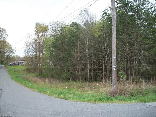 000 Lake Street, Eden, NC 27288 (MLS #1020221) :: Berkshire Hathaway HomeServices Carolinas Realty