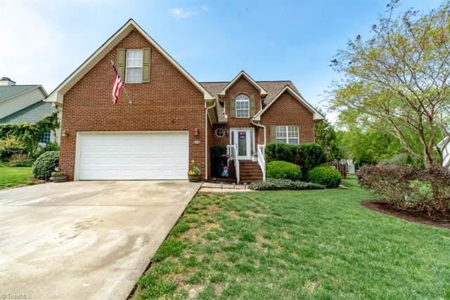113 Simmons Creek Court, Archdale, NC 27263 (MLS #1020230) :: Ward & Ward Properties, LLC