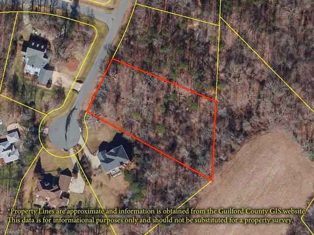 5805 Southstone Drive, Greensboro, NC 27406 (MLS #1020233) :: Ward & Ward Properties, LLC
