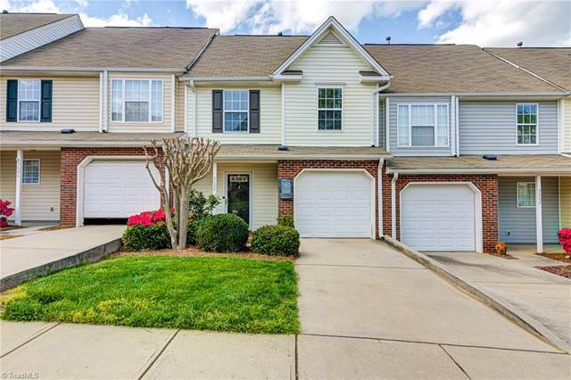 5604 Harbor House Drive, Greensboro, NC 27410 (MLS #1020246) :: Ward & Ward Properties, LLC