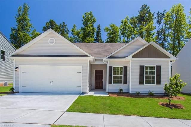 2204 Ram Road, Greensboro, NC 27405 (MLS #1020261) :: Ward & Ward Properties, LLC
