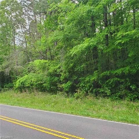 000 Farmington Road, Mocksville, NC 27028 (MLS #1020284) :: Team Nicholson