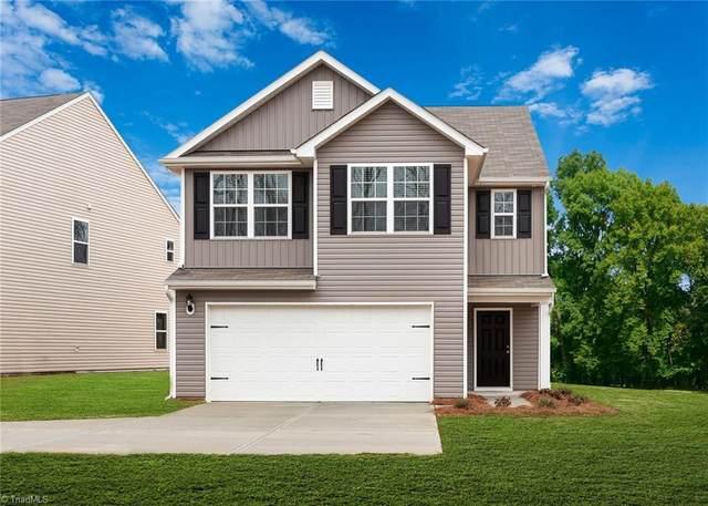 2106 Ram Road, Greensboro, NC 27405 (MLS #1020343) :: Ward & Ward Properties, LLC