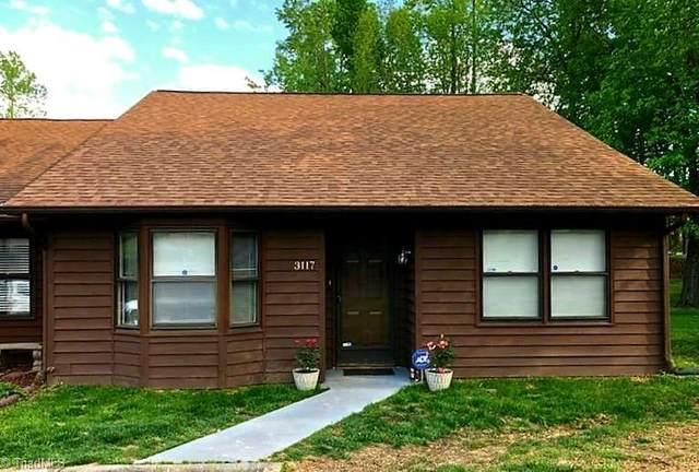 3117 Rockingham Road, High Point, NC 27265 (MLS #1020383) :: Greta Frye & Associates   KW Realty Elite
