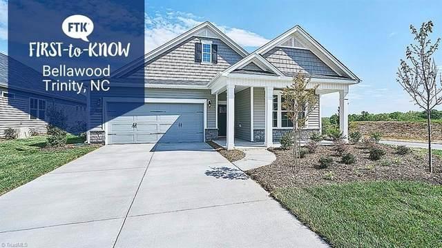 6492 Bellawood Drive, Trinity, NC 27370 (MLS #1020457) :: Lewis & Clark, Realtors®