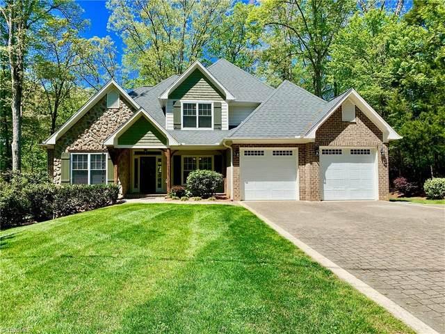 347 Friendship Circle, Winston Salem, NC 27106 (MLS #1020462) :: Lewis & Clark, Realtors®