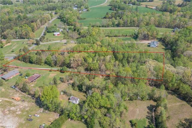 00 Mock Road, High Point, NC 27265 (MLS #1020517) :: RE/MAX Impact Realty