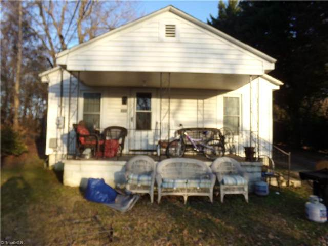 460 Glovinia Street, Asheboro, NC 27203 (MLS #1020624) :: Berkshire Hathaway HomeServices Carolinas Realty
